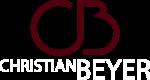 Logo | Christian Beyer